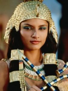 Leonor Varela in the movie 1999