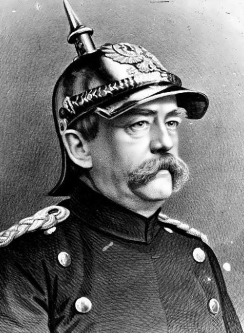 otto von bismarck chancellor of the Otto von bismarck: the life and legacy of the german empire's first chancellor looks at the life and work of germany's most famous politician along with pictures of important people, places, and events, you will learn about otto von bismarck like never before.