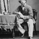Charles Dickens – writer of life-changing stories