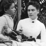 Helen and Anne Sullivan