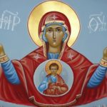 Mary – the mother of Jesus Christ