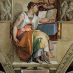 Ceiling Sybils Erithraea