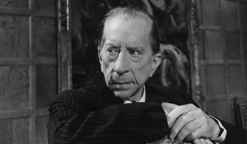 Paul Getty - one of the richest men