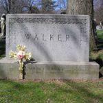 Grave of Madam Walker