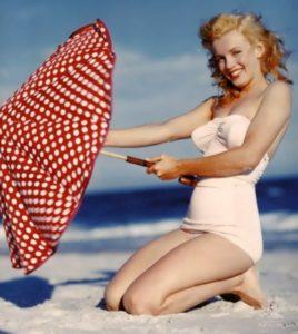 Marilyn – Hollywood star