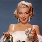 Marilyn - the most beautiful woman in the world