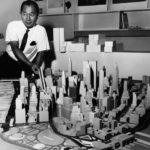 Minoru Yamasaki - American architect