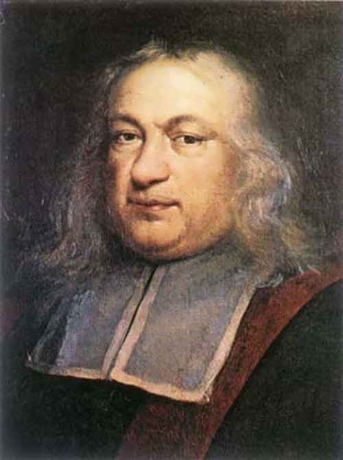 Pierre de Fermat - French mathematician