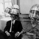 Schneider and Alain Delon