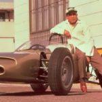 Soichiro Honda – founder of Honda Motor Corporation
