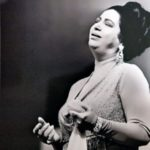 Umm Kulthum - most important Arab musician of her time