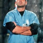 One of the most popular role in the career of the actor, was the role of Dr. Doug Ross in the TV series ER