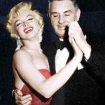 Monroe and Charles Feldman. Dated in 1941