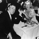 Monroe and George Jessel. Dated in 1948