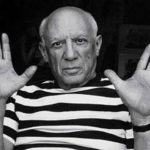 Pablo Picasso – great artist