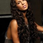 Alicia – beautiful singer