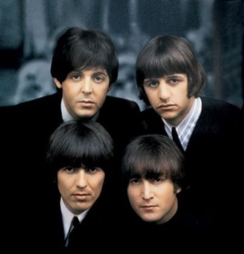 The Beatles – story of success