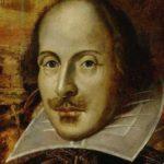 William Shakespeare – great playwright