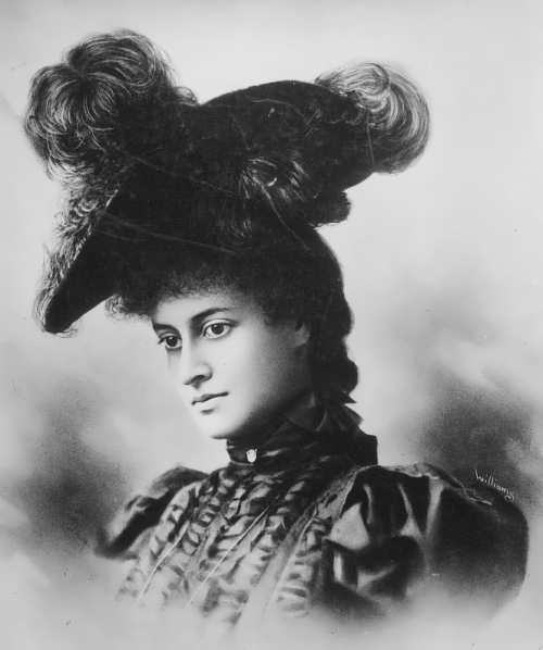 Victoria Kaiulani – Hawaiian princess