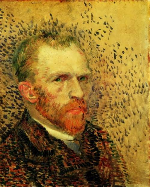 Vincent van Gogh - Dutch artist