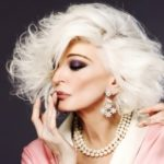 Carmen Dell'Orefice – great model