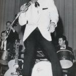 Elvis - American legend