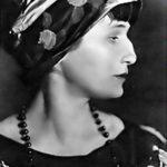 Anna Akhmatova – Russian poet