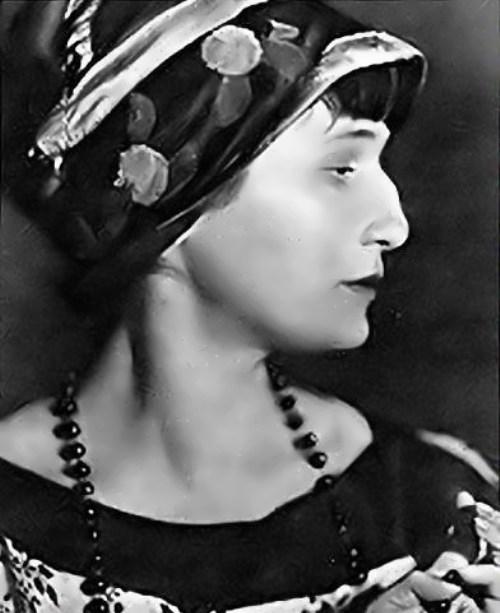 Anna Akhmatova - Russian poet