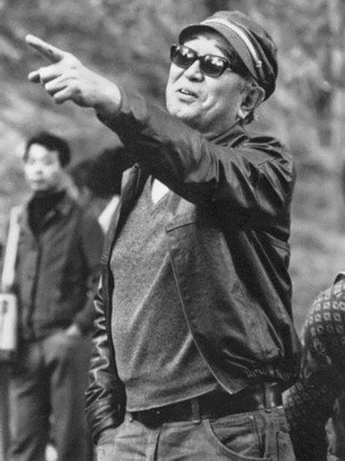 Kurosawa - greatest film director
