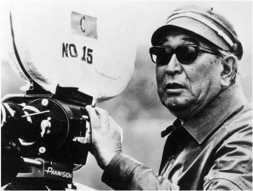Kurosawa - master of modern cinema