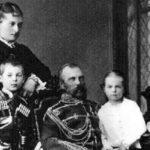 Alexander II and Ekaterina Dolgorukova