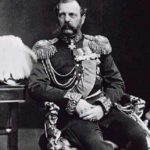 Alexander II - tsar and emperor of Russia