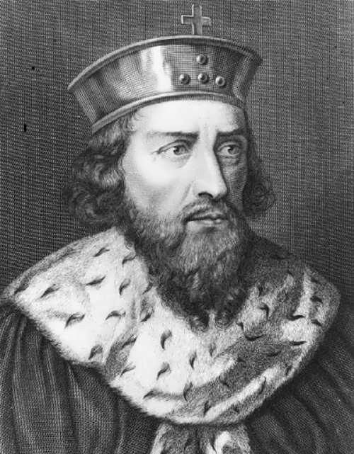 Ecgberht, King of Wessex