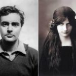 Amedeo and his last love Jeanne Hebuterne