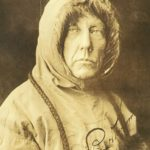 Amundsen - Napoleon of the Polar Regions