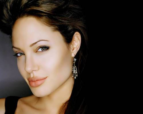 Angelina Jolie – successful actress