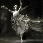 Pavlova - the most famous dancer in the world