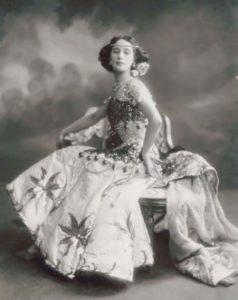 Anna Pavlova – great ballet dancer