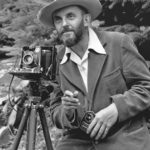 Ansel Adams – bright photographer