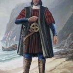 Bartolomeu Dias – Portuguese explorer