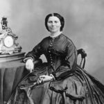 Clara Barton – angel of the battlefield