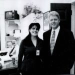 Bill and Monica Lewinsky