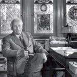 Carl Gustav Jung - psychologist