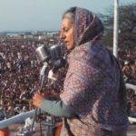 Indira - Iron daughter of India