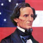 Jefferson Davis – military and political leader
