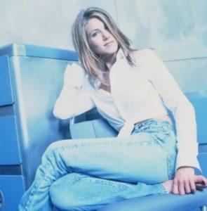 Jennifer Aniston – American actress