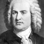 Johann Sebastian Bach - German musician