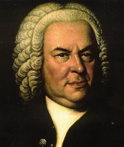Johann Sebastian Bach – outstanding composer