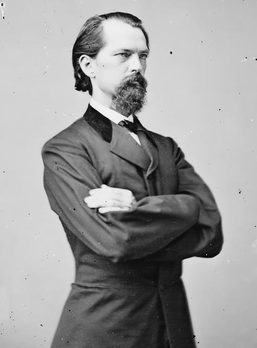 John Brown Gordon - American businessman