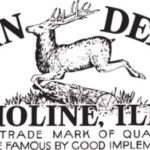 John Deere trade mark
